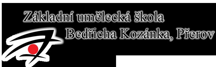 Základní umělecká škola Bedřicha Kozánka, Přerov